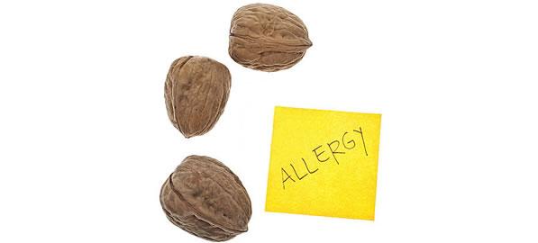 Alergiile la alimente