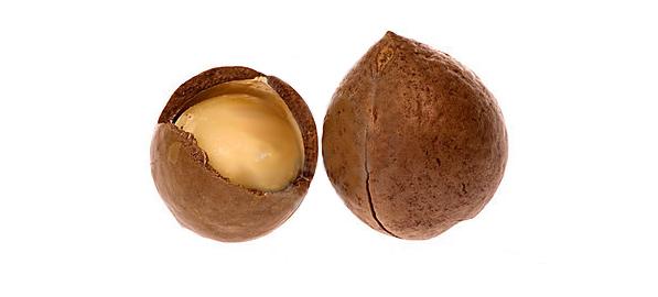 Uleiul de macadamia