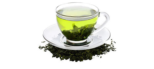 Ceaiul verde lupta impotriva kilogramelor in plus