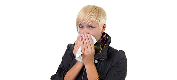 Raceala si gripa