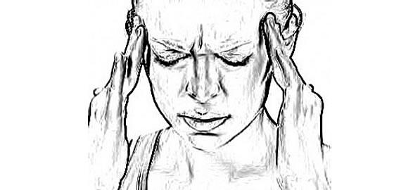 Dureri de cap - Cefaleea