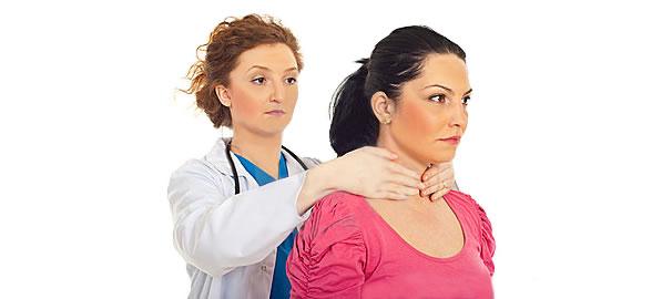 Tiroida - Hiportiroidismul